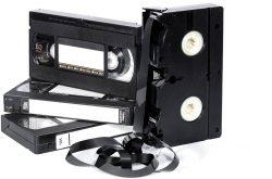 Videó digitalizálás – VHS és egyéb