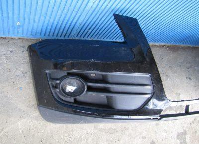 Audi Q5 első lökhárító