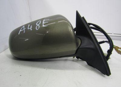 Audi A4 6E külső tükrök