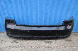 Skoda Octavia 2 1Z hátsó lökhárító 2009-től