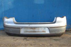 Volkswagen Passat 3C Sedan hátsó lökhárító