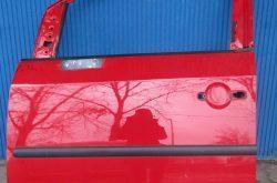 Volkswagen Caddy bal első ajtó 2004-2016 közötti évjáratokhoz