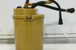 VW Touareg 7L AC pumpa