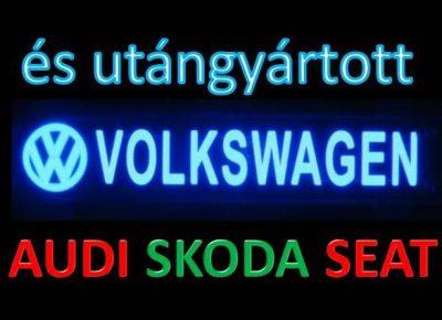 VW AUDI SEAT SKODA BONTOTT ,ÚJ ÉS UTÁNGYÁRTOTT ALKATRÉSZEK SZAKÜZLETE!
