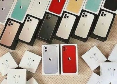 Apple iPhone 12/11/Pro/Max, iPad Pro, Macbook, grafikus kártyák, Samsung Galaxy S21 Ultra 5G, Huawei és mások