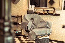 Belvárosi, exkluzív Barber shop keresi munkatársait!